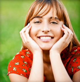 dental crowns with a tooth crown dentist Bellevue and Seattle