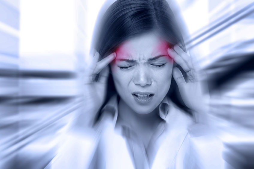 Dental Headaches from Jaw Pain